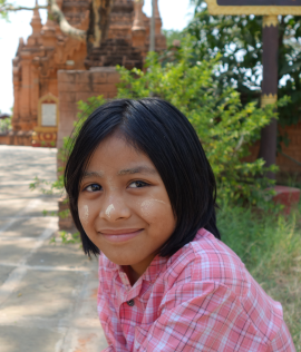 Myanmar | Travel | Handicap | Accessible