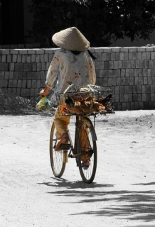 Vietnam | Travel | Handicap | Accessible